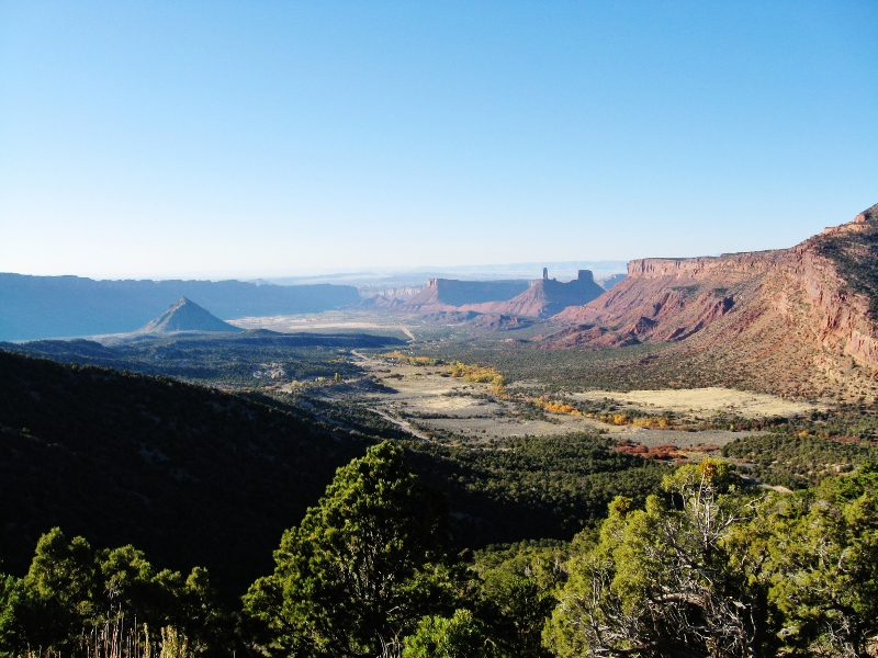 Spectacular things to see in Moab