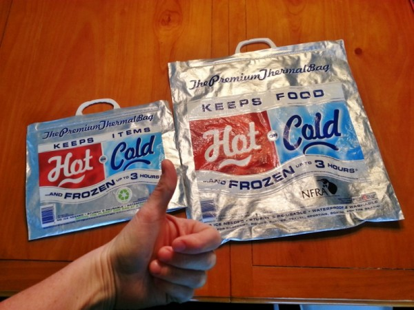 We Invested In These Hot Cold Bags