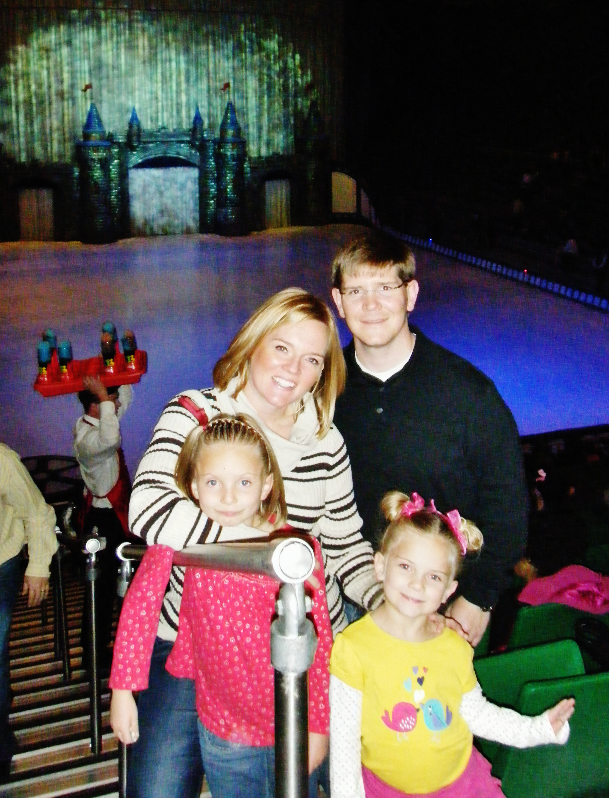 Disney On Ice Reviews
