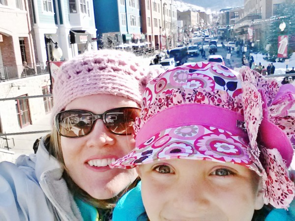 Fun things to do in Park City.