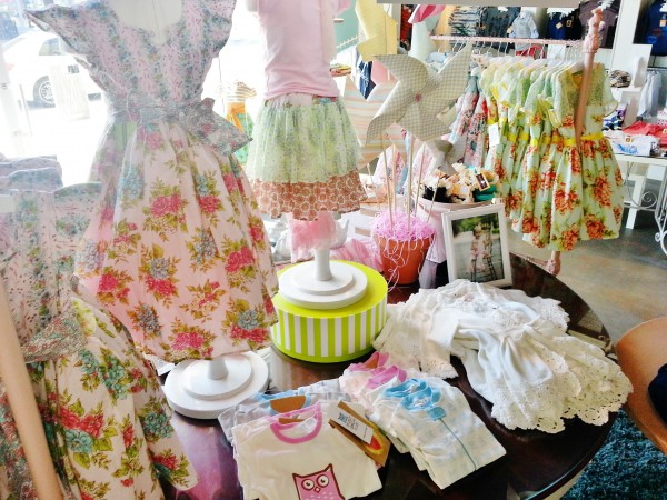 Cute handmade clothing for sale