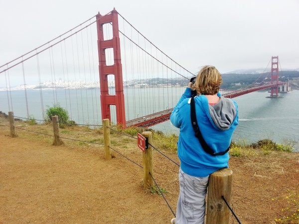 Great Golden Gate Bridge Photos